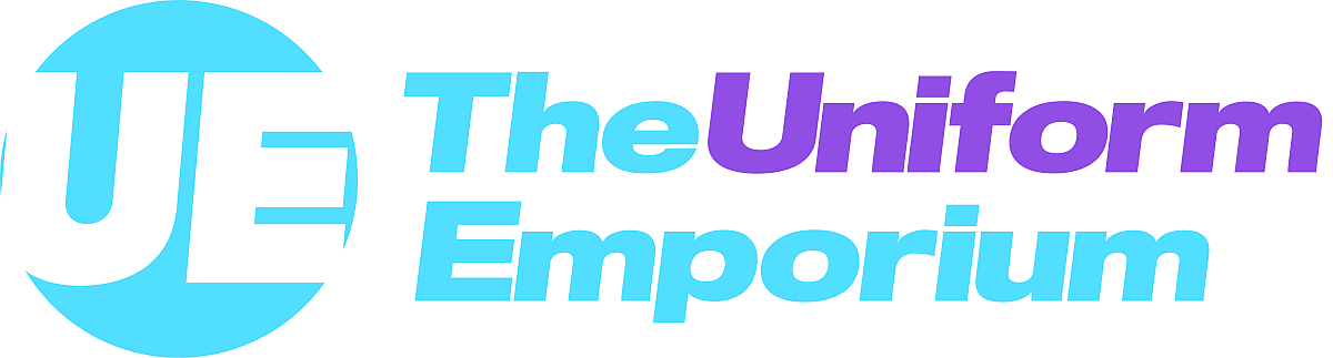 The Uniform Emporium Logo